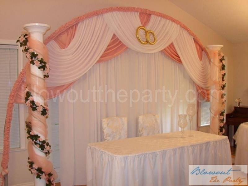 Http Blowouttheparty Com Floral Decors Wedding Backdrop Decoration 3